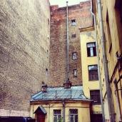 Aparmetns - St. Petersburg